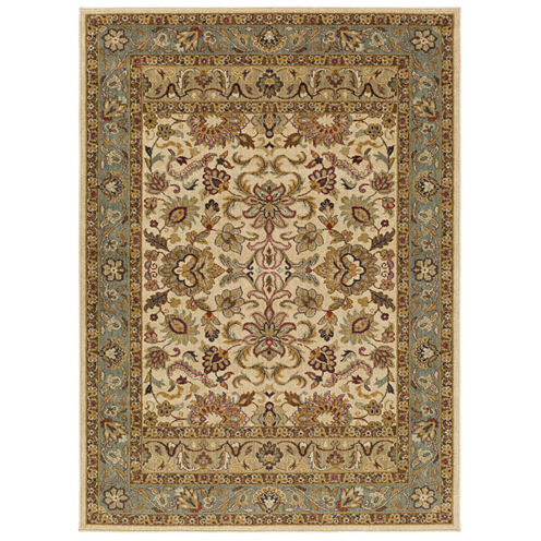 Decor 140 Tipton Rectangular Rugs