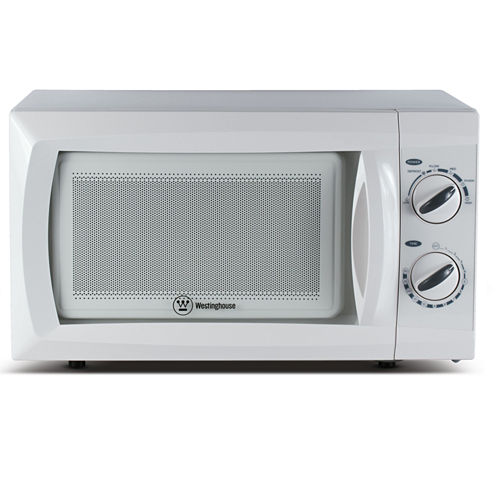 Westinghouse 600w Counter Microwave