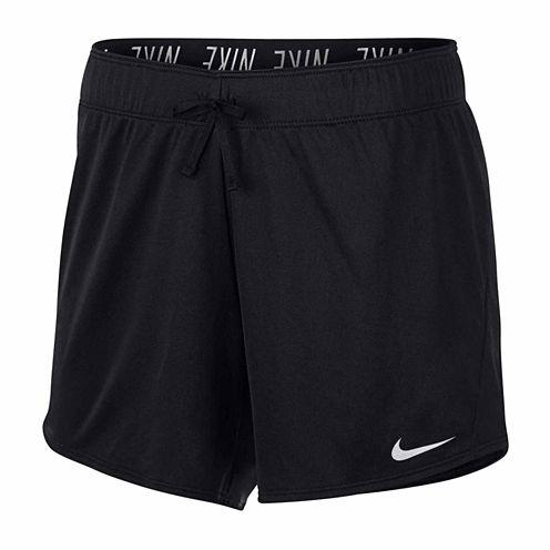 "Nike 5"" Workout Shorts"