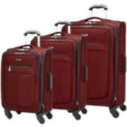 CLOSEOUT! Ricardo La Jolla Expandable Spinner Luggage Collection