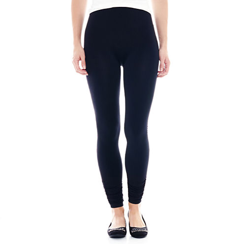 Mixit™ Ruched Leggings