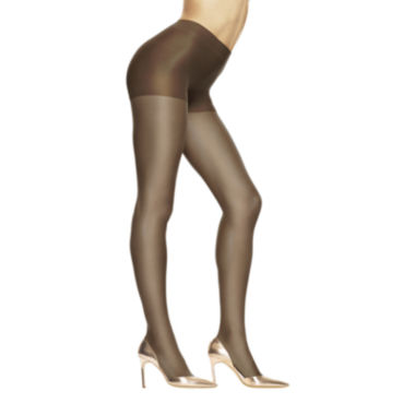 jcpenney.com | Hanes® Absolutely Ultra-Sheer Control-Top Pantyhose - Queen