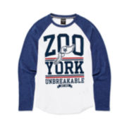 Zoo York® Knit Graphic Tee - Boys 8-20