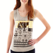 Marvel® Graphic Muscle Tank Top