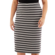 Bisou Bisou® Tube Skirt - Plus