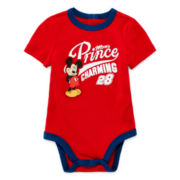 Disney Baby Collection Mickey Mouse Bodysuit - Boys newborn-24m