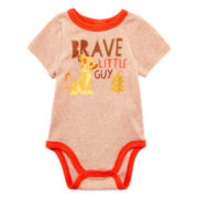 Disney Baby Collection Simba Bodysuit - Boys newborn-24m