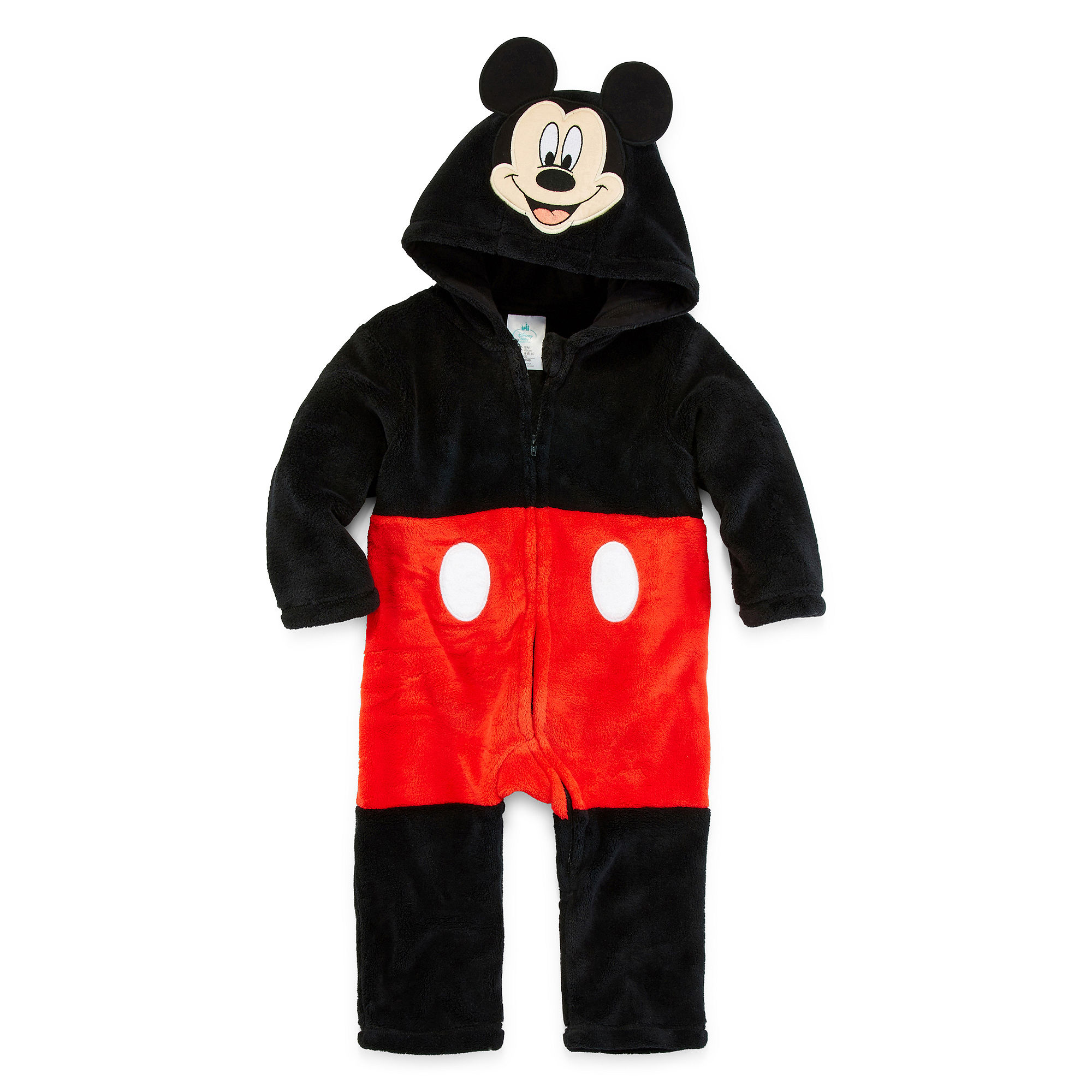 Disney Baby Collection Mickey Mouse Costume - Boys 3m-24m