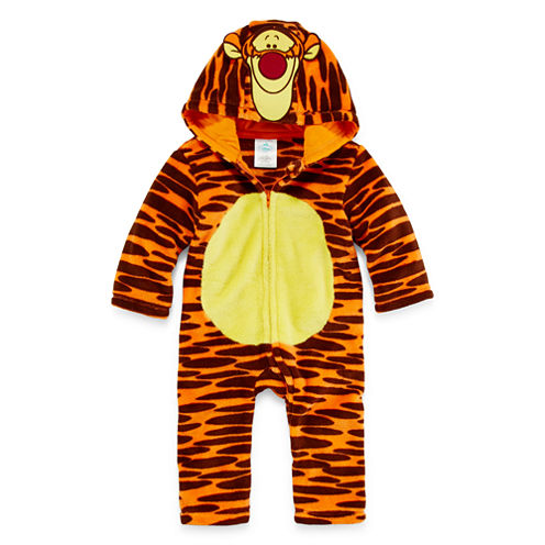 Disney Baby Collection Tigger Costume - Boys 3m-24m