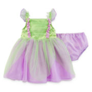 Disney Baby Collection Tinkerbell Costume - Girls newborn-24m