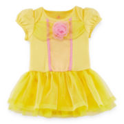 Disney Baby Collection Belle Costume - Girls newborn-24m