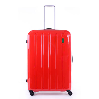Lojel Luggage® Lucid Zipper Medium Spinner Luggage