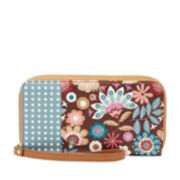 Relic® Emma Phone Wallet