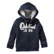 Oshkosh Long Sleeve Sweatshirt - Baby