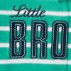 Green Lil BroSwatch
