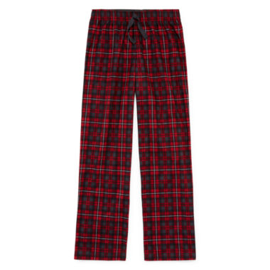 jcpenney.com | Arizona Plaid Pajama Pants - Boys 4-20