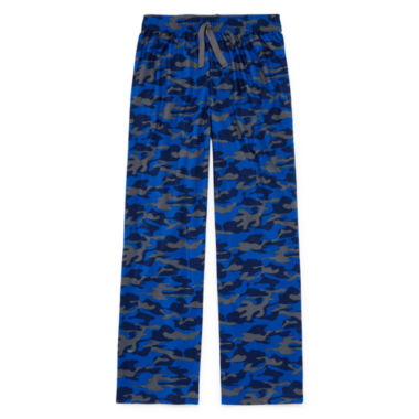 jcpenney.com | Arizona Pajama Pants - Boys 4-20