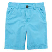 Arizona Poplin Chino Shorts - Preschool Boys 4-7