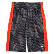 Xersion™ Vital Quick-Dri Printed Shorts - Preschool Boys 4-7
