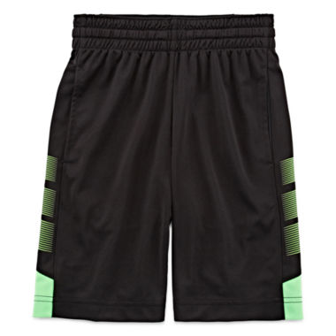 jcpenney.com | Xersion™ Trainer Shorts - Preschool Boys 4-7