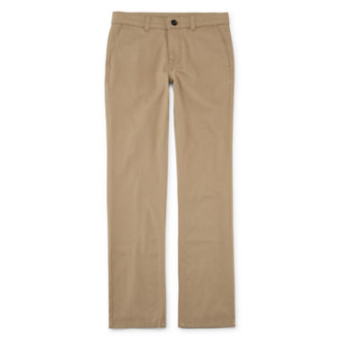 jcpenney.com | DC Shoes Co.® Range Chinos - Boys 8-20