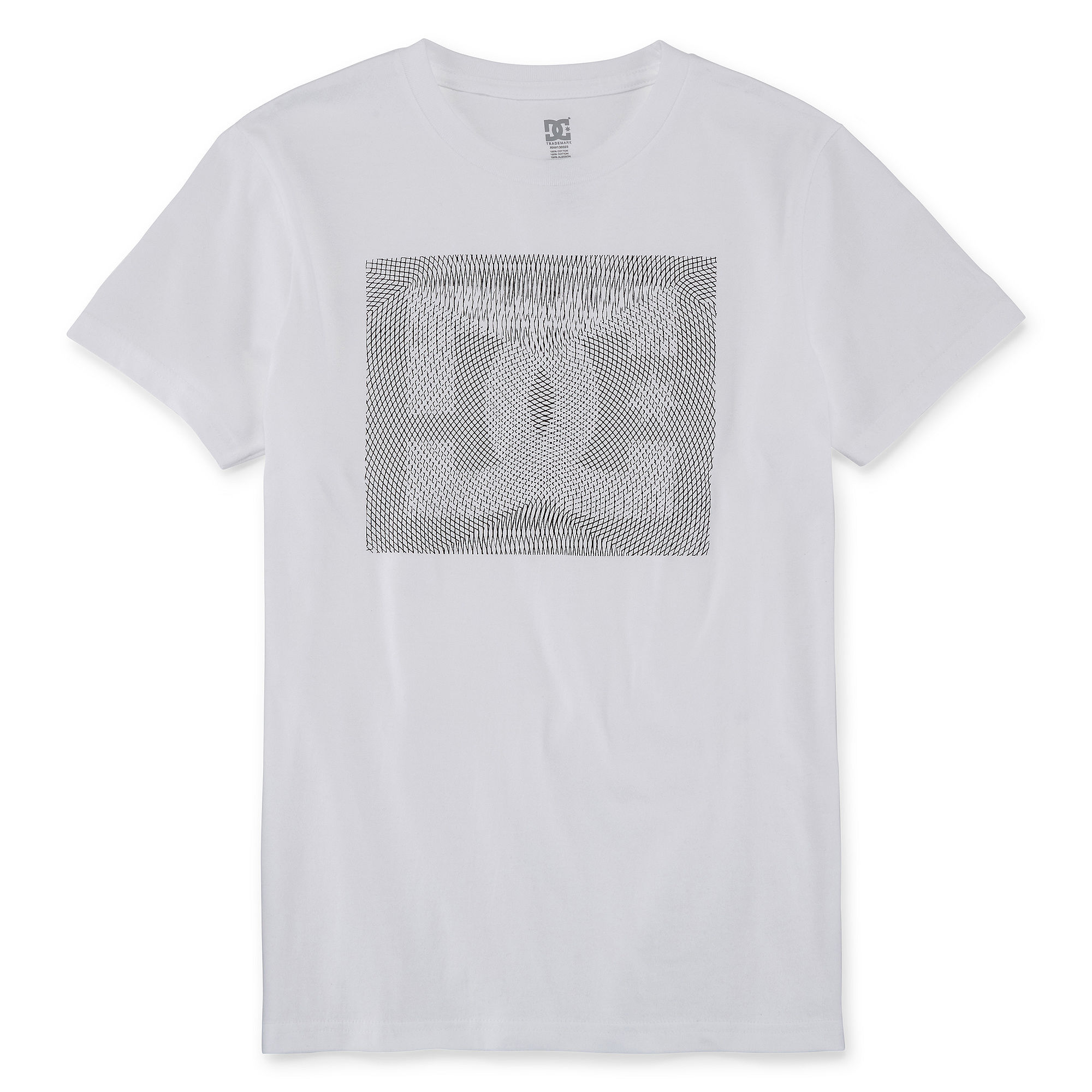 DC Shoes Co. Short-Sleeve Graphic Tee - Boys 8-20