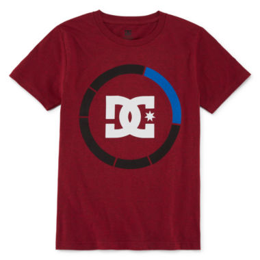jcpenney.com | DC Shoes Co.® Short-Sleeve Graphic Tee - Boys 8-20