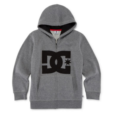 jcpenney.com | DC Shoes® Long-Sleeve Hoodie - Boys 8-20
