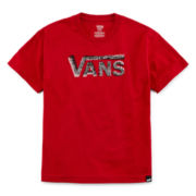 Vans® Short-Sleeve Graphic Tee - Boys 8-20