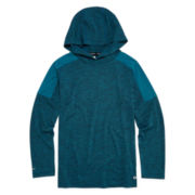 Xersion™ Quick-Dri® Hoodie - Boys 8-20