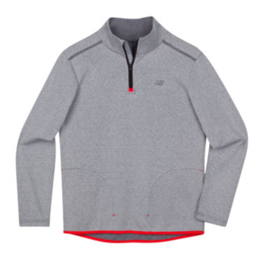 jcpenney.com | New Balance® Long-Sleeve Thermal Pullover Hoodie - Boys 8-20