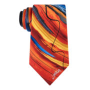 Jerry Garcia® Clockworks Tie with Pin