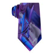 Jerry Garcia® Aztec Objects Silk Tie with Pin