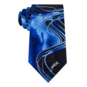 Jerry Garcia® Seascape Silk Tie with Pin