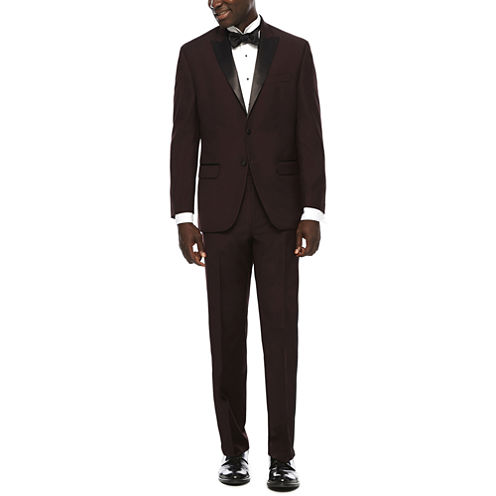 Collection by Michael Strahan Tuxedo Jacket - Classic Fit