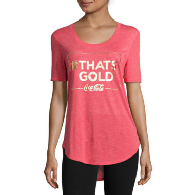 jcpenney.com | Scoop Tunic Tee