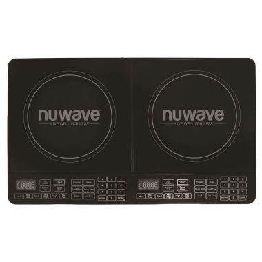 jcpenney.com | NuWave 30602 Double Precision Induction Cooktop Burner
