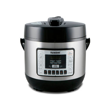 jcpenney.com | NuWave 33101 6-qt. Electric Pressure Cooker
