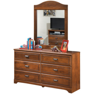 jcpenney.com | Signature Design by Ashley® Barchan Dresser and Mirror