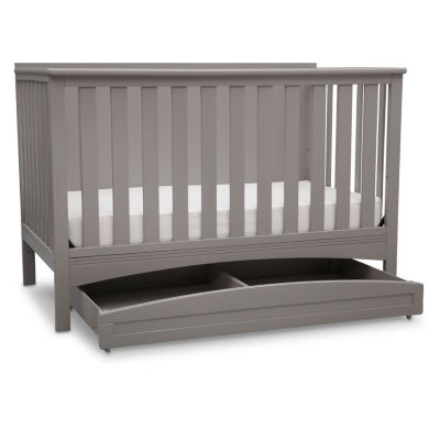 Delta Archer Trundle Bed