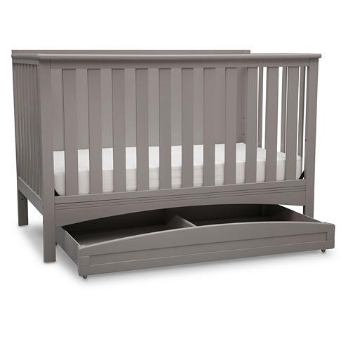 Delta Archer Trundle Bed