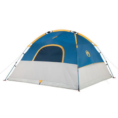 jcpenney.com | Coleman Flatiron™ 6-Person Instant Dome Tent