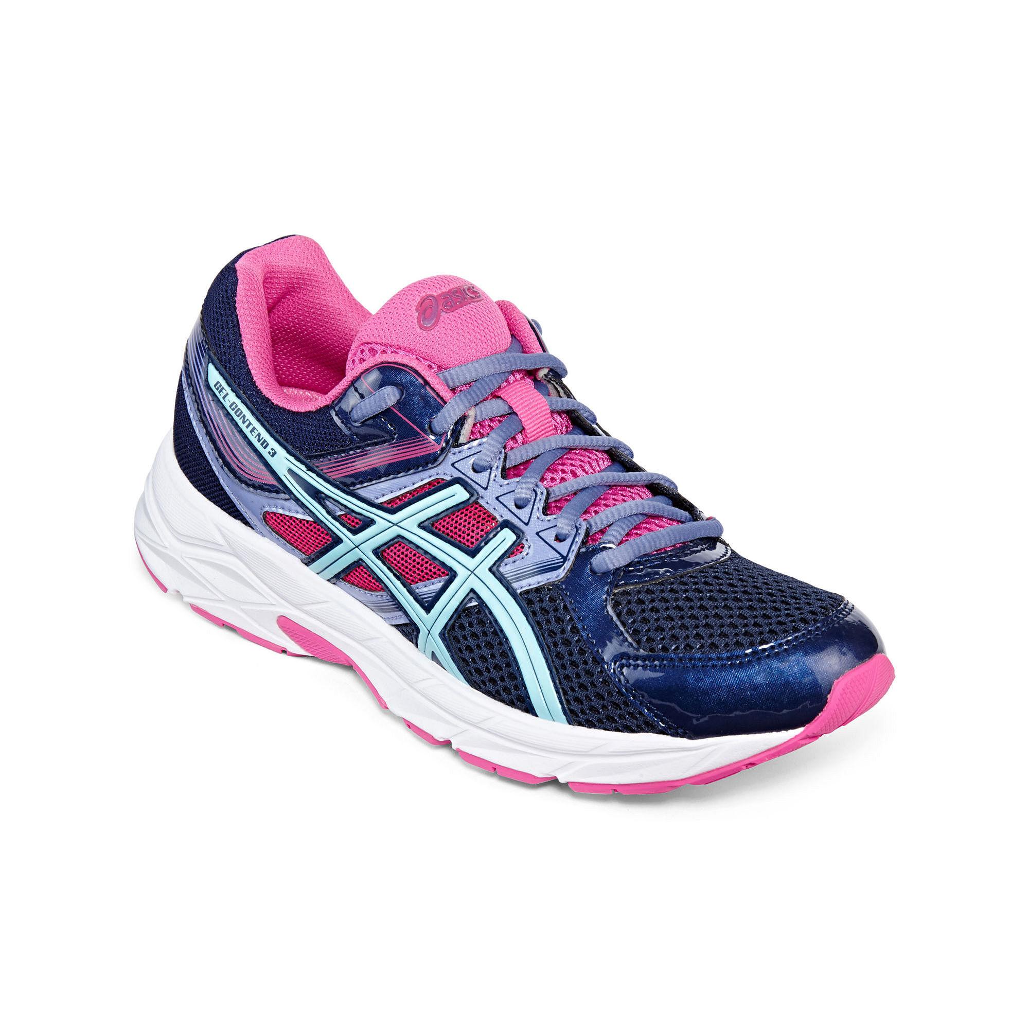 ASICS GEL-Contend 3 Womens Running Shoes