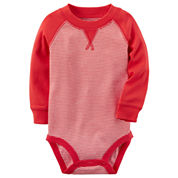 Red Baby Boy Clothes 0 24 Months For Baby Jcpenney