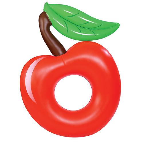Cherry Single Pool Float