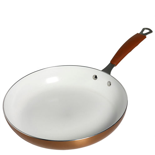 "Cooks Ceramic 12I"" SKILLET"