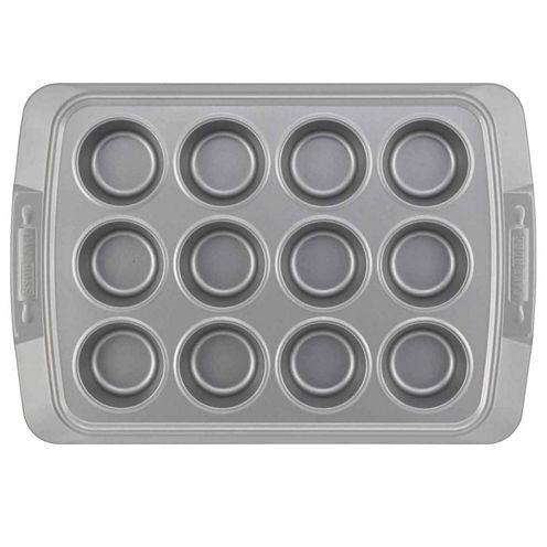 Cake Boss Muffin Pan