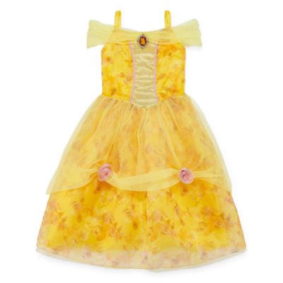 Disney Collection Belle Costume - Girls  sc 1 st  JCPenney & Disney Collection Belle Costume - Girls - JCPenney