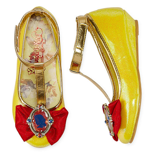 Disney Collection Snow White Costume Shoes - Girls