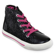 Total Girl® Hillary Girls High Tops